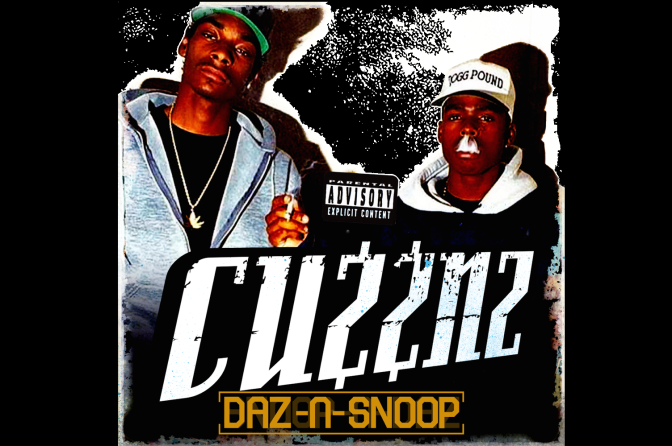 Daz-N-Snoop « Cuzznz » @@@½