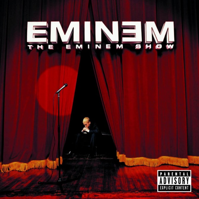 «The Eminem Show» @@@@@