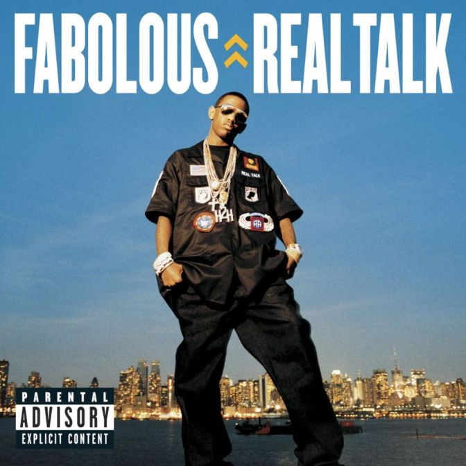 Fabolous « Real Talk » @@@@