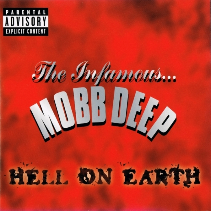 Mobb Deep « Hell on Earth » @@@@@