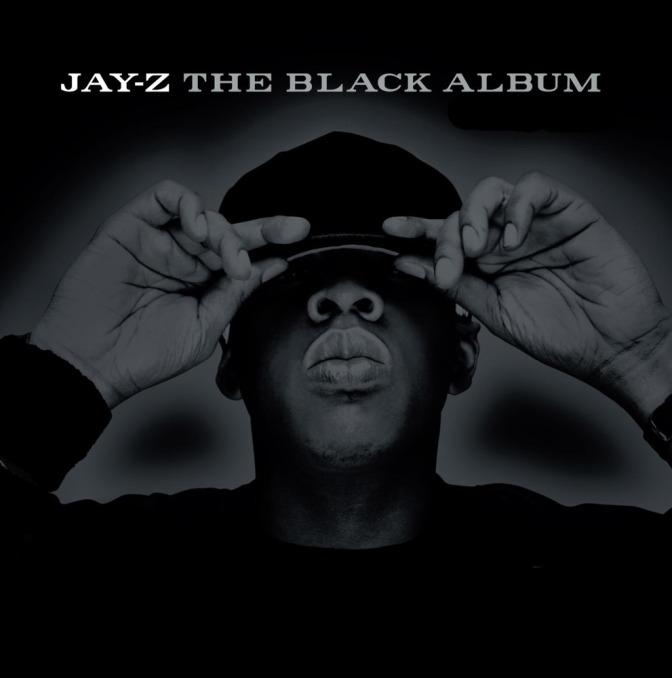 Jay-Z « The Black Album » @@@@½
