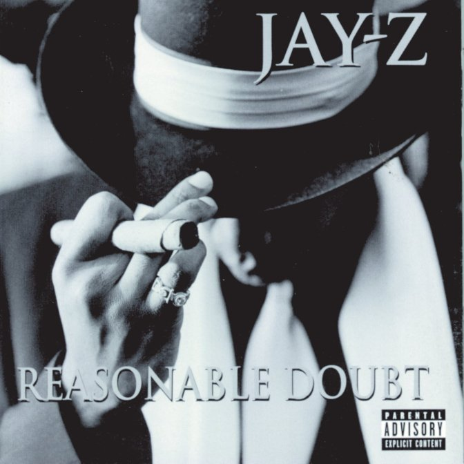 Jaÿ-Z « Reasonable Doubt » @@@@@