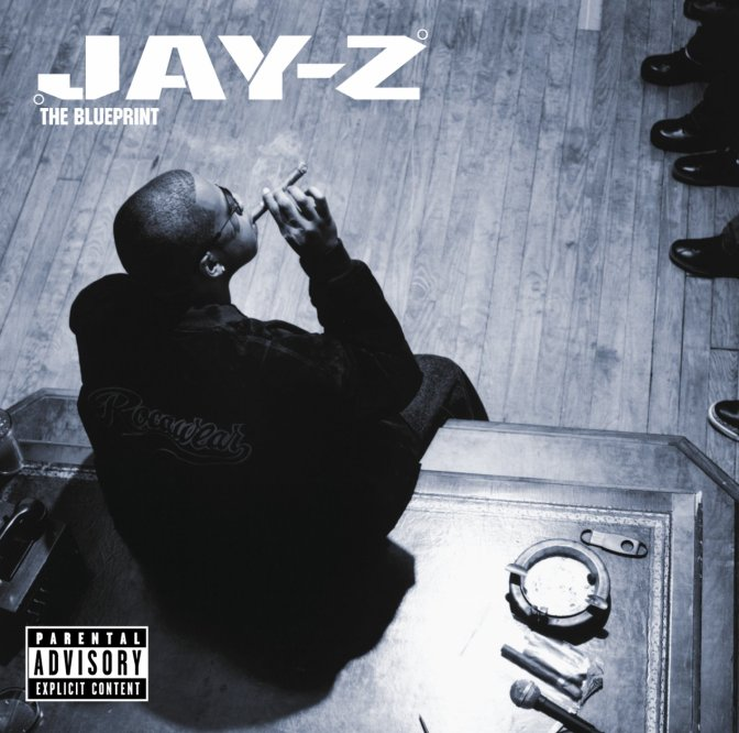 Jay-Z « The Blueprint » @@@@@