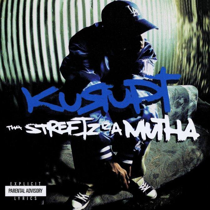 Kurupt «Tha Street iz a Mutha» @@@@½