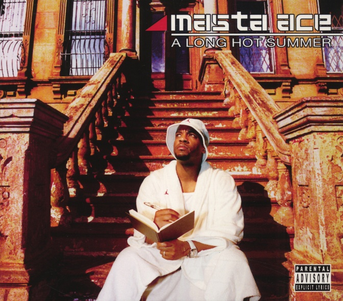 Masta Ace « A Long Hot Summer » @@@@@