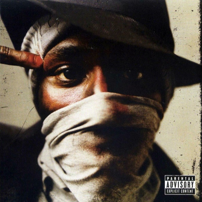 Mos Def «The New Danger» @@@@
