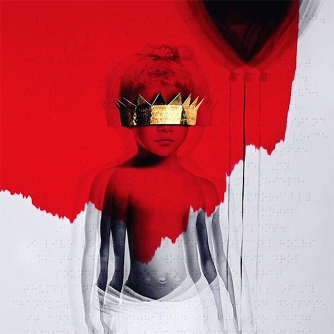 Rihanna «ANTI» @@@@