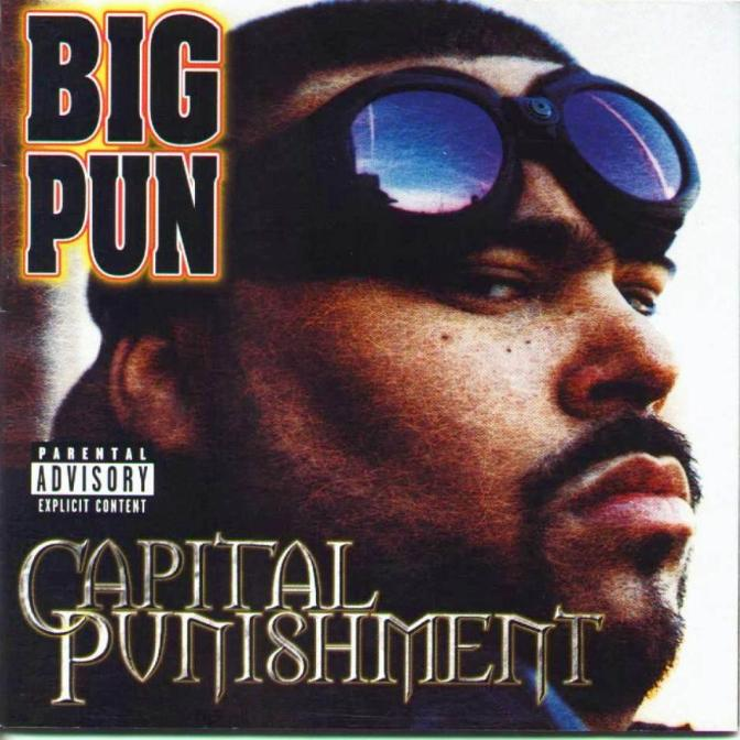 Big Pun « Capital Punishment » @@@@@