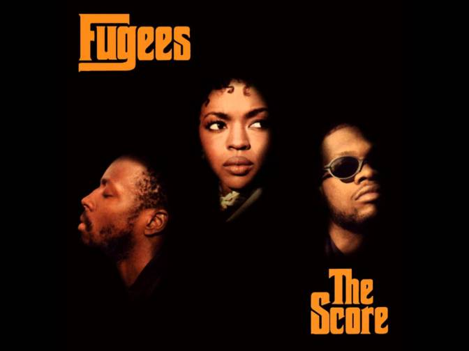 Fugees (Refugee Camp) « The Score » @@@@½©