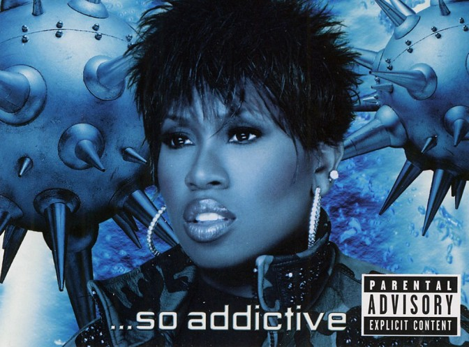 Missy Elliott « Miss E… So Addictive » @@@@@