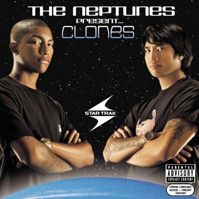 The Neptunes present «Clones» @@@@