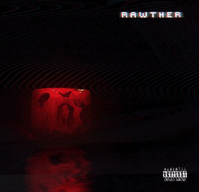 Asher Roth x Nottz x Travis Barker « Rawther » [EP] @@@@½