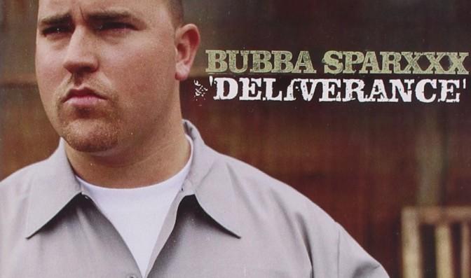 Bubba Sparxxx «Deliverance»  @@@@½