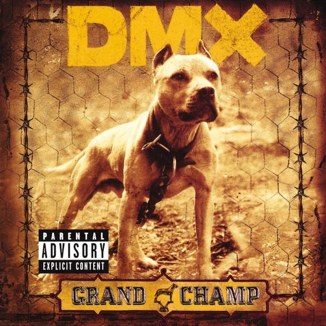 DMX «Grand Champ» @@@@