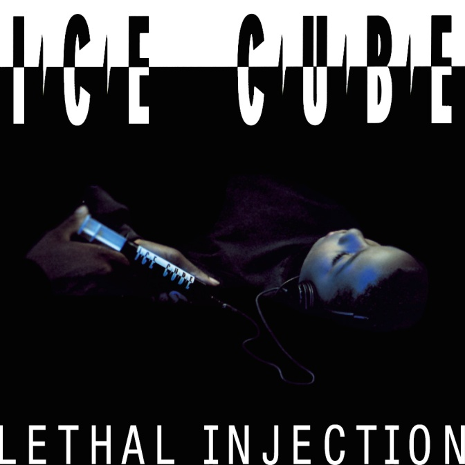 Ice Cube « Lethal Injection » @@@@½©