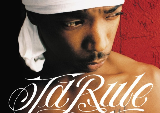 Ja Rule « Pain is Love » @@@½