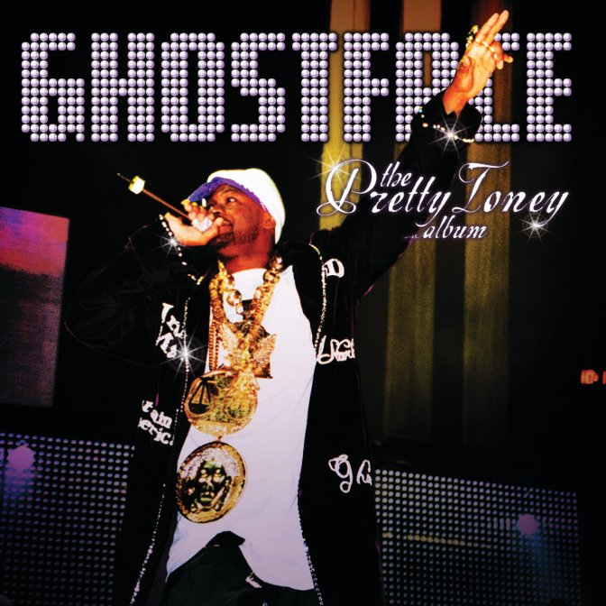 Ghostface « The Pretty Toney Album » @@@@