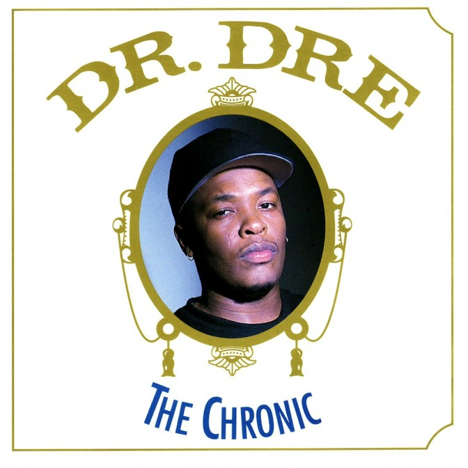 Dr Dre « The Chronic » @@@@@©