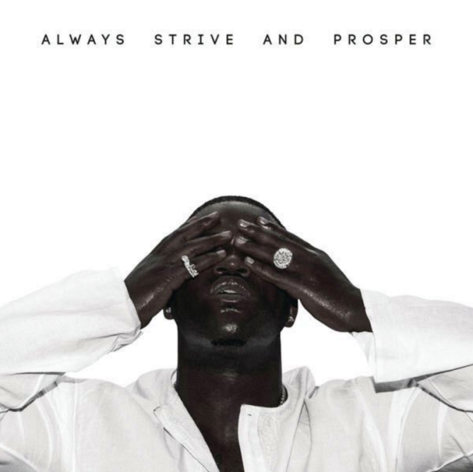 A$AP Ferg « ALWAYS STRIVE AND PROSPER » @@½