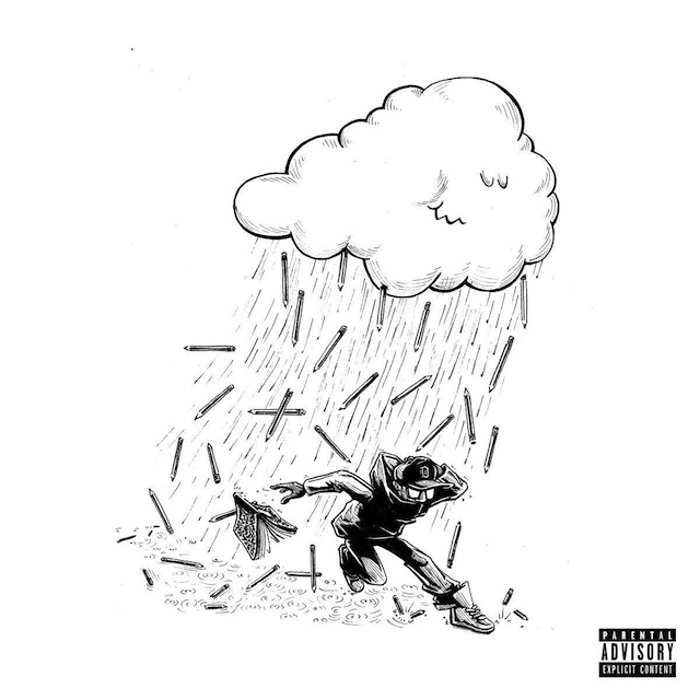 Elzhi « Lead Poison » @@@@½