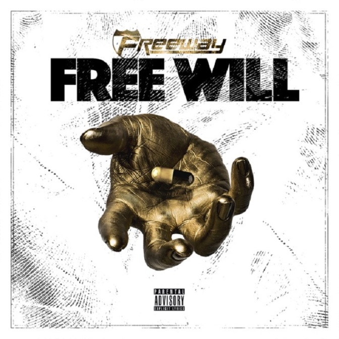 Freeway « Free Will » @@@