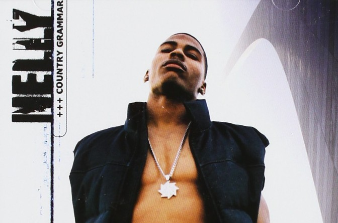 Nelly « Country Grammar » @@@@