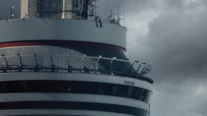 Drake «VIEWS» @@@