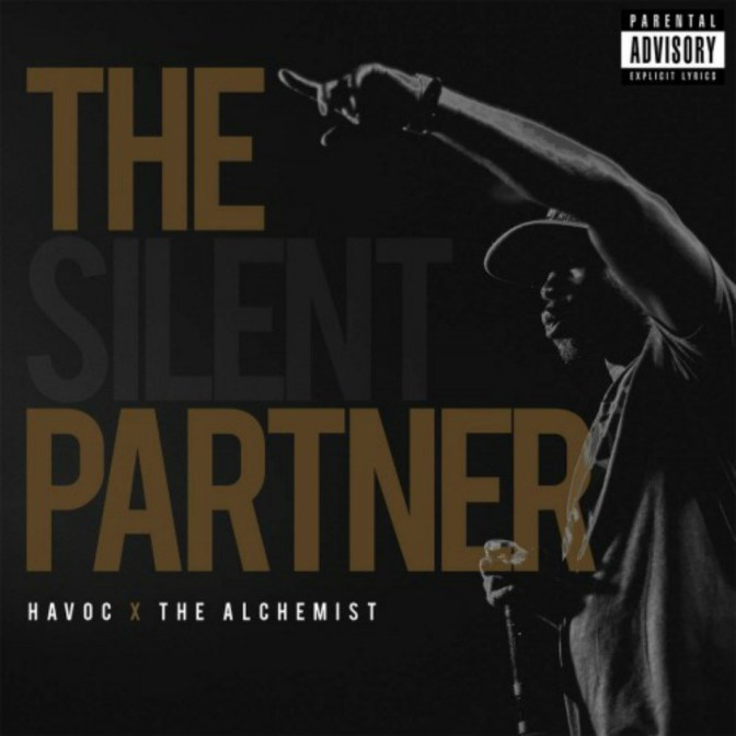 Havoc x Alchemist « The Silent Partner » @@@@