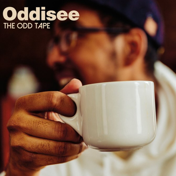Oddisee « The Odd Tape » @@@@@