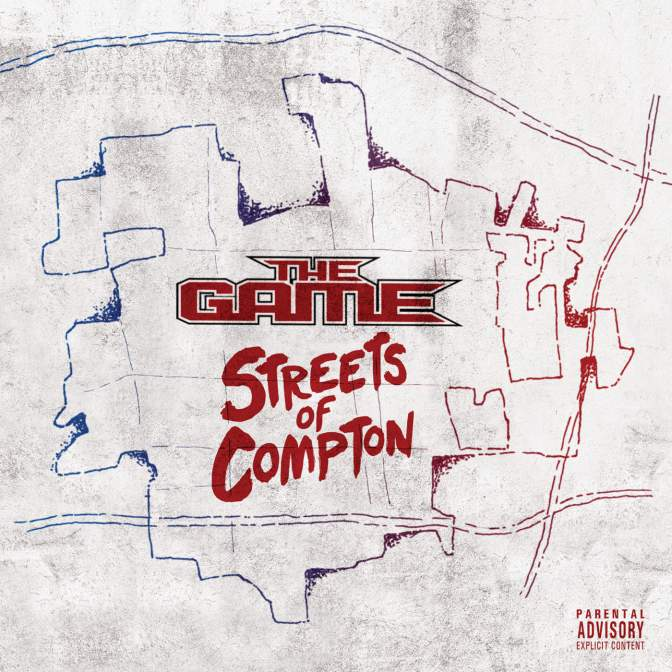 The Game « Streets of Compton » @@@½