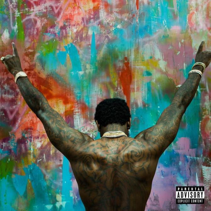 Gucci Mane « Everybody Looking » @@@½