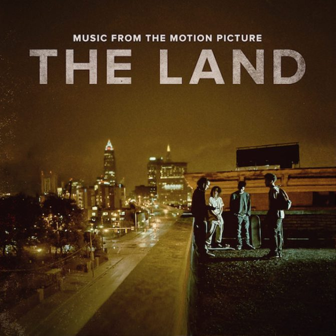 « The Land » soundtrack @@@@