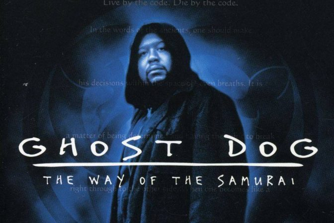 RZA «Ghost Dog: The way of the samurai» soundtrack @@@@@©