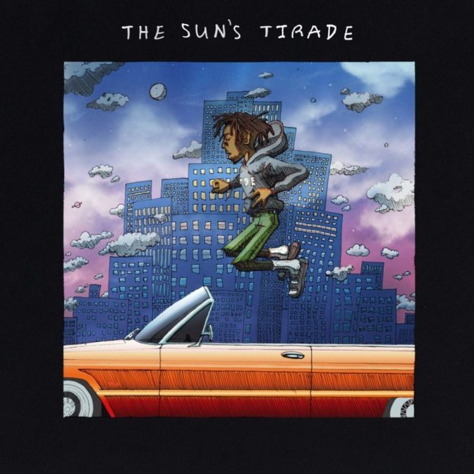 Isaiah Rashad « The Sun's Tirade » @@@@½