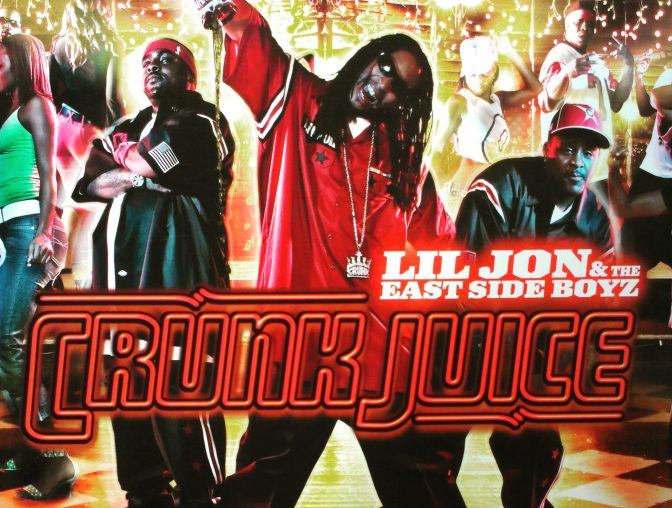 Lil Jon & The Eastside Boyz « Crunk Juice » @@@@@