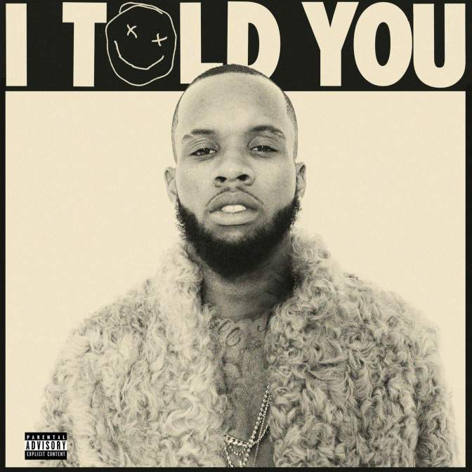 Tory Lanez « I Told You » @@½