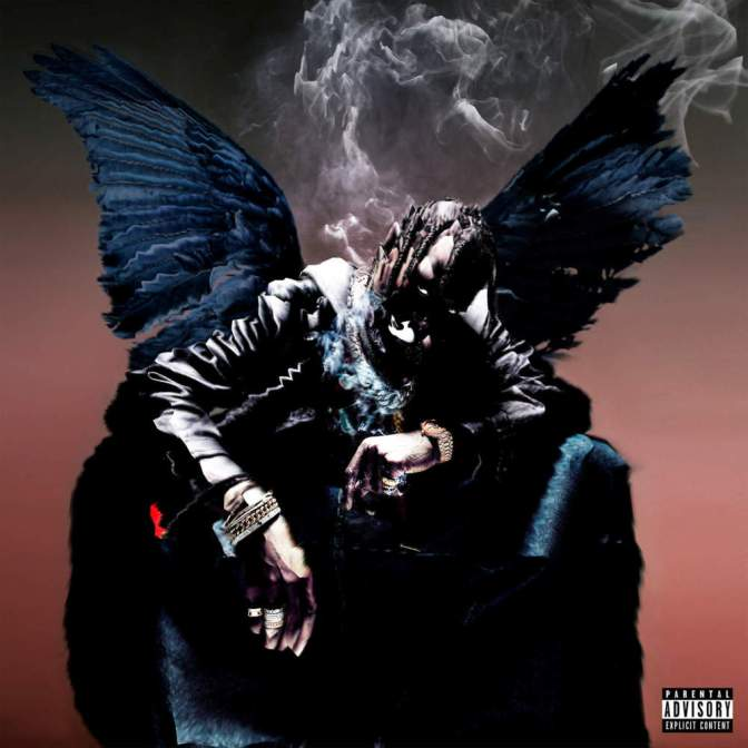 Travi$ Scott « Birds in the Trap sing Brian McKnight » @@@½