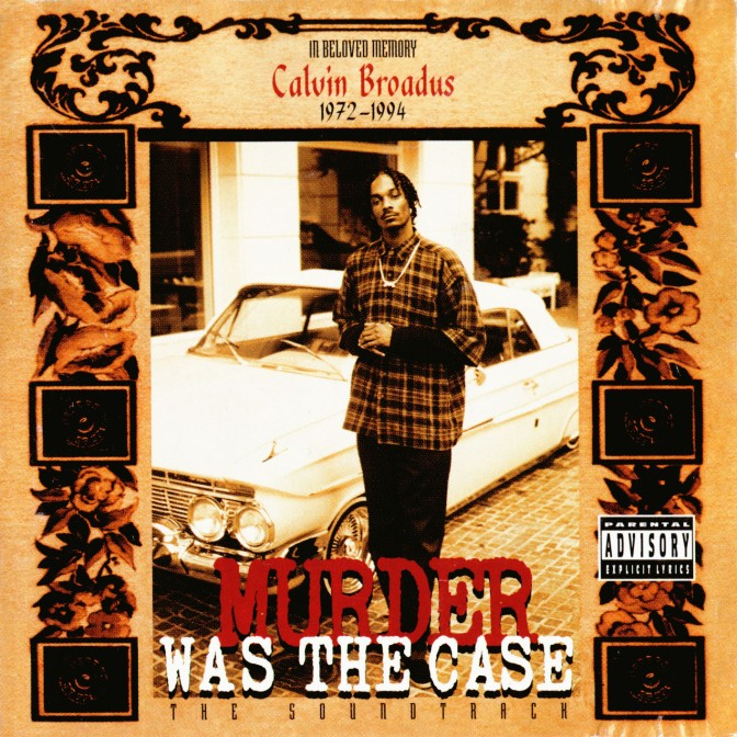 « Murder Was the Case » soundtrack @@@@@