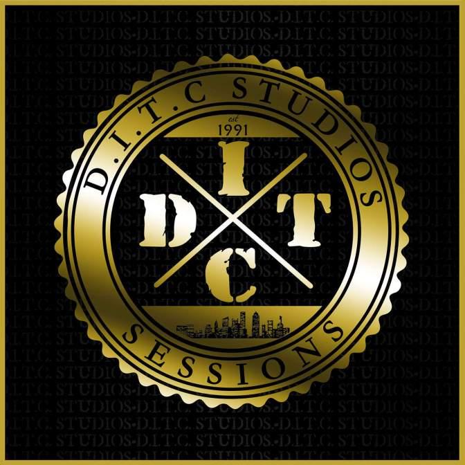 D.I.T.C. «Sessions» @@@@