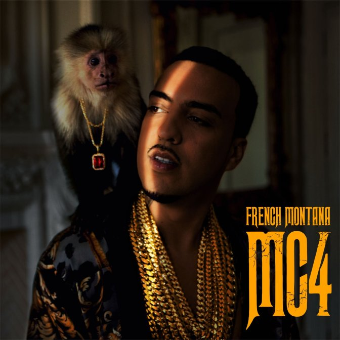 French Montana « MC4 » @@@½
