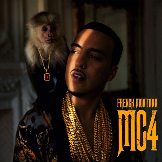 French Montana «MC4» @@@½