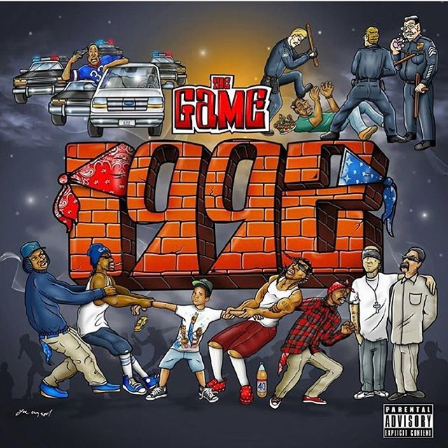 The Game « 1992 » @@@½