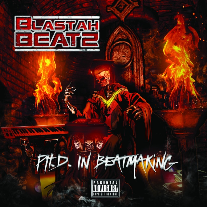 Blastah Beatz « PhD in Beatmaking » @@@@