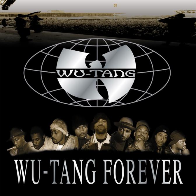 Wu-Tang Clan «Wu-Tang Forever» @@@@©
