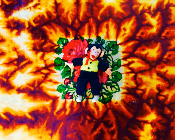 Hodgy « Fireplace: TheNotTheOtherSide » @@@@