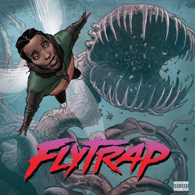 CJ Fly «FLYTRAP» @@@½