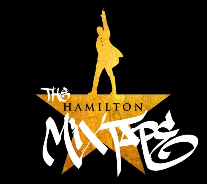 Various artists « The Hamilton Mixtape » @@@@