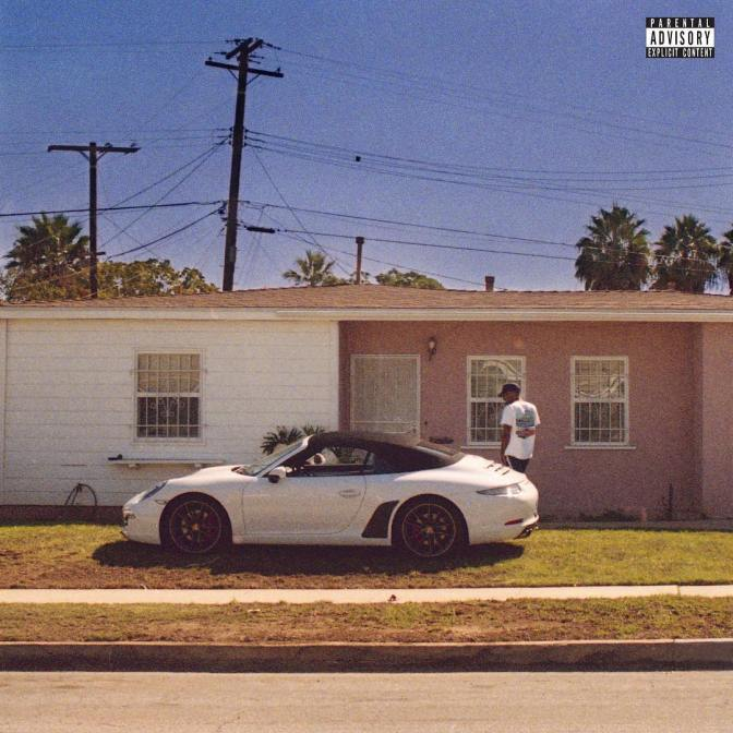 Dom Kennedy « Los Angeles is not for sale, vol.1 » @@@@
