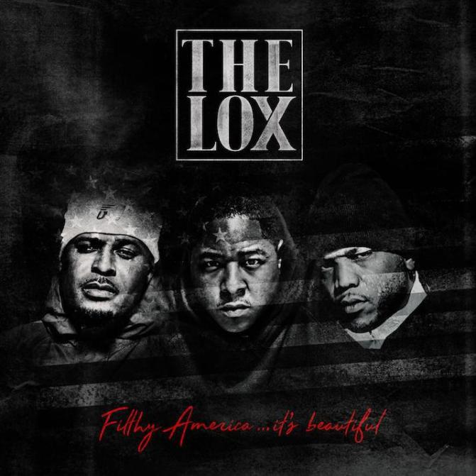The Lox « Filthy America… It's Beautiful » @@½
