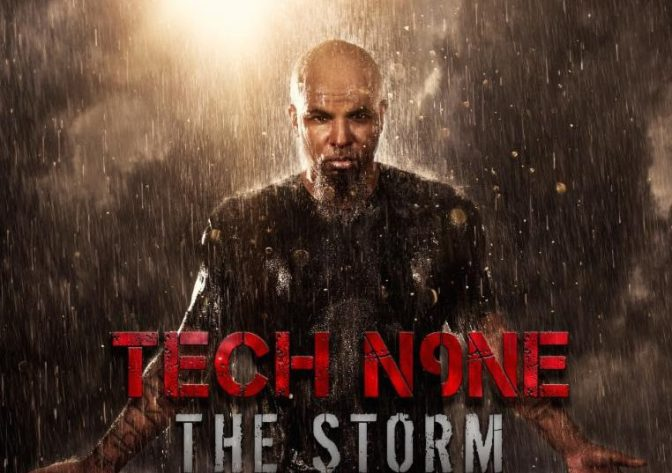 Tech N9ne «The Storm» @@@½